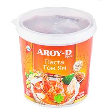 Паста Том Ям (Tom Yam) AROY-D 400 гр