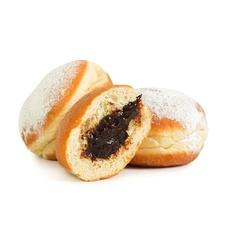 Пончики с шоколадом 36*65 гр