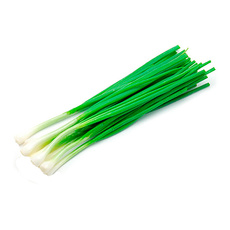 Лук зеленый 100 гр *