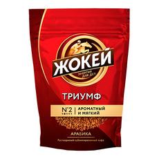 Кофе растворимый сублимированный Жокей 150 гр