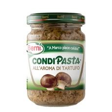 Соус для пасты с грибами с ароматом трюфеля Berni 130 гр