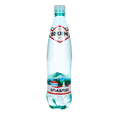 Вода Боржоми 0,5 л