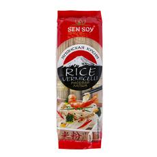 Лапша рисовая Сэн Сой 300 гр