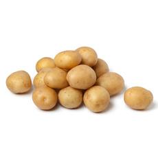 Картофель молодой мелкий (2-3 см) кг*