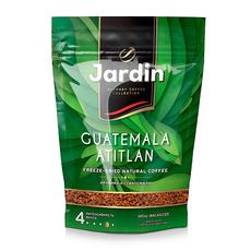 Кофе растворимый сублимированный Jardin Guatemala Atitlan 75 гр