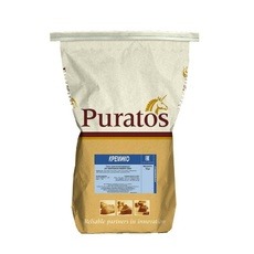 Смесь для приготовления заварного крема Кремико Пуратос ~ 15 кг