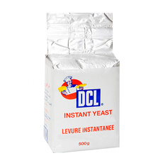 Дрожжи сухие DCL 500 гр