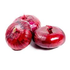 Лук красный Ялтинский сладкий кг *