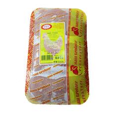Филе грудки куриное зам. подложка Руспродторг ~ 1 кг