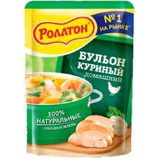 Бульон куриный Роллтон 90 гр