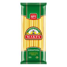 Макароны длинные высший сорт Макфа 500 гр