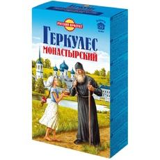 Геркулес Монастырский 500гр Русский Продукт