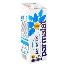 Молоко стерилизованное Parmalat 1,8% 1 л