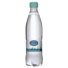 Вода минеральная Серафимов Дар негазированная 0,5 л