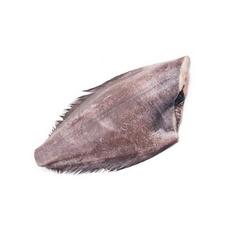 Палтус без головы потрошенный заморозка 1-2 кг