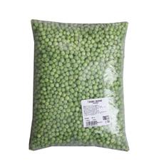 Горошек зеленый замороженный 2,5 кг
