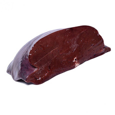 Печень говяжья зам. ТД Купец ~ 2 - 3 кг
