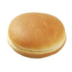 Булочка для гамбургера 100 мм Лантманнен Юнибэйк 52 гр