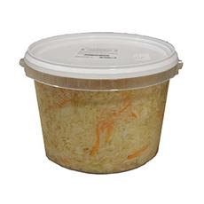 Капуста в маринадной заливке НФК ~ 2,5 кг