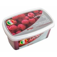 Пюре из малины замороженное Mazzoni Италия ~ 1 кг