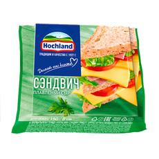 Сыр-тост сэндвич Hochland 150 гр