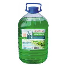 Средство для мытья посуды (гель) IDEL 5 л