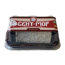 Сыр Сент Мор из козьего молока 130 гр