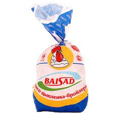 Тушка Цыпленка бройлера заморозка BAISAD 1 кг