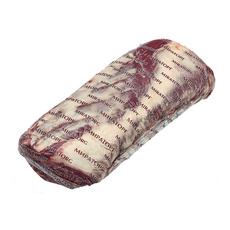 Толстый край говяжий (рибай) охл в/у Фермерский бычок Мираторг ~5 кг.