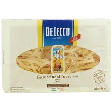 Макаронные изделия De Сecco Fettuccine (Феттучини) №103 250 гр